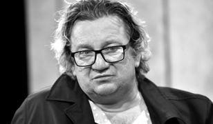 Paweł Królikowski zmarł 27 lutego
