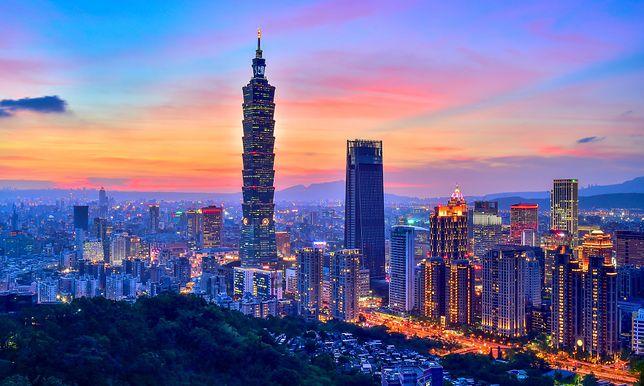 Tajpej, Tajwan