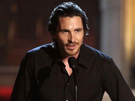 Christian Bale będzie tęsknił za Batmanem