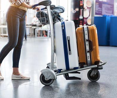 Trwałe i eleganckie walizki pomieszczą wszystko czego potrzebujesz na wyjeździe