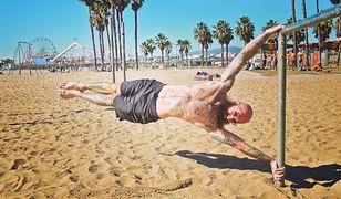 Kalistenika staje się coraz popularniejszą alternatywą dla tradycyjnej siłowni.