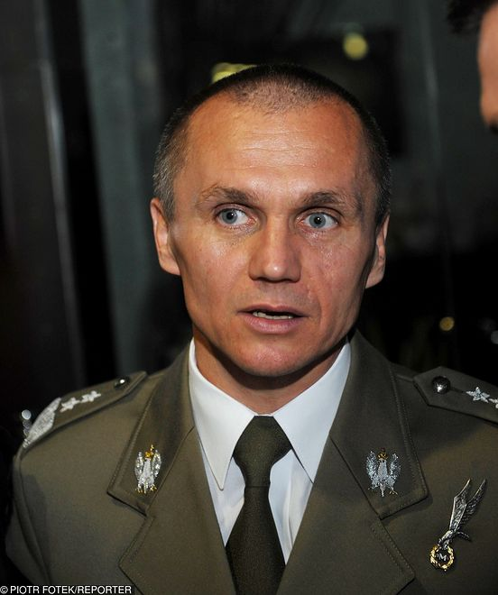 Gen. Roman Polko wzywa Macierewicza do wyjaśnień. Chce, by poniósł odpowiedzialność za Bartłomieja M.