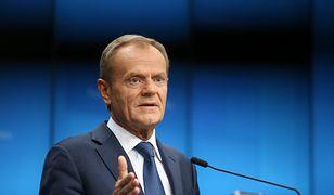 Tylko u nas: PO potwierdza kandydaturę Tuska na szefa EPP