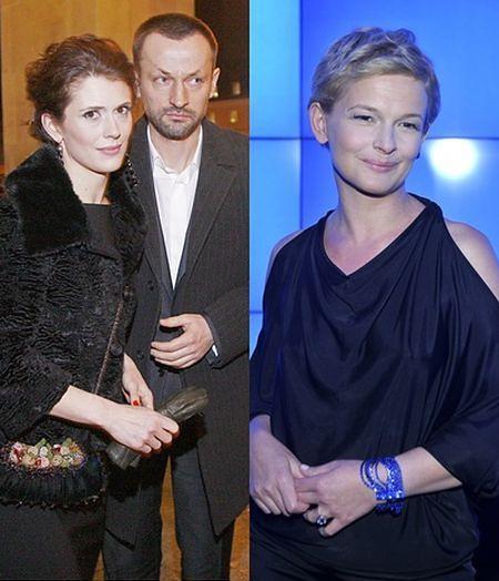 Mariusz Malec, Joanna Sydor, Dominika Ostałowska