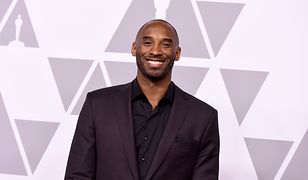 Kobe Bryant pośmiertnie otrzyma nagrodę Emmy
