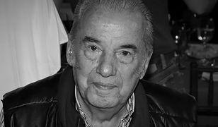 Wg współpracowników Oscara Cháveza przyczyną śmierci był COVID-19