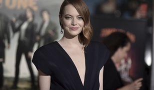 Emma Stone odwołała ślub
