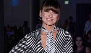 Anna Lewandowska po raz kolejny pokazała córkę od tyłu na Instagramie