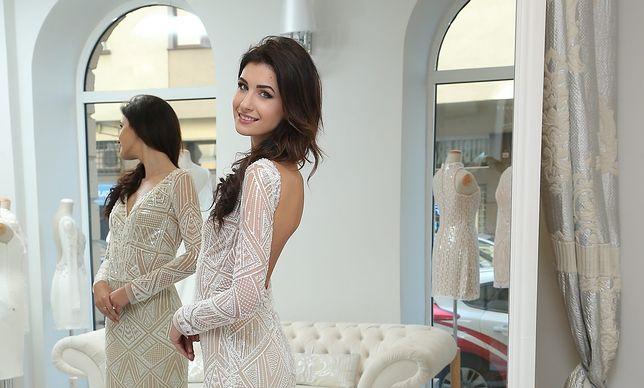 Miss Polski 2014 wychodzi za mąż