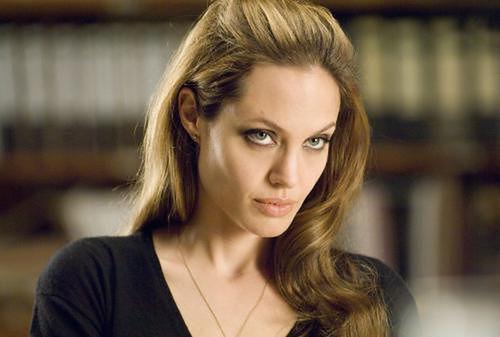 Angelina Jolie fot. UIP Angelina Jolie fot. UIP