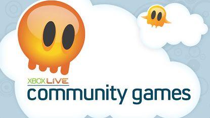 Xbox Live Community Games zmienia nazwę