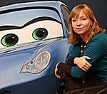 Dorota Segda i Porsche rocznik 2002