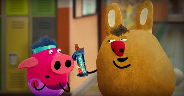"""""""Ekipa Chrumasa"""" zachęca dzieci do jedzenia owoców i warzyw. Obejrzyj 5. odcinek edukacyjnej kreskówki [WIDEO]"""
