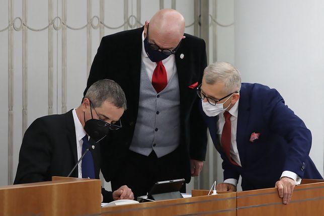 Senat za ustawą ratyfikującą Funduszu Odbudowy z preambułą