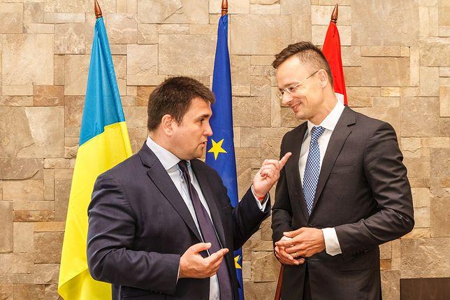 Ukraina: węgierski konsul ma opuścić kraj. Wydawał węgierskie paszporty Ukraińcom