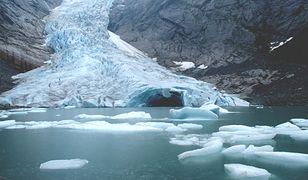 Topnienie lodowców postępuje szybciej niż sądzili naukowcy