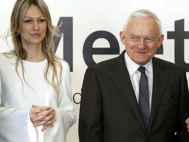 Magdalena Środa: kandydatka SLD jest w polityce nikim