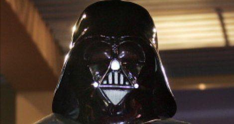 W The Force Unleashed pokierujemy samym Darth Vaderem