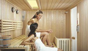 Gorący temat: sauna. Aranżacja domowego spa