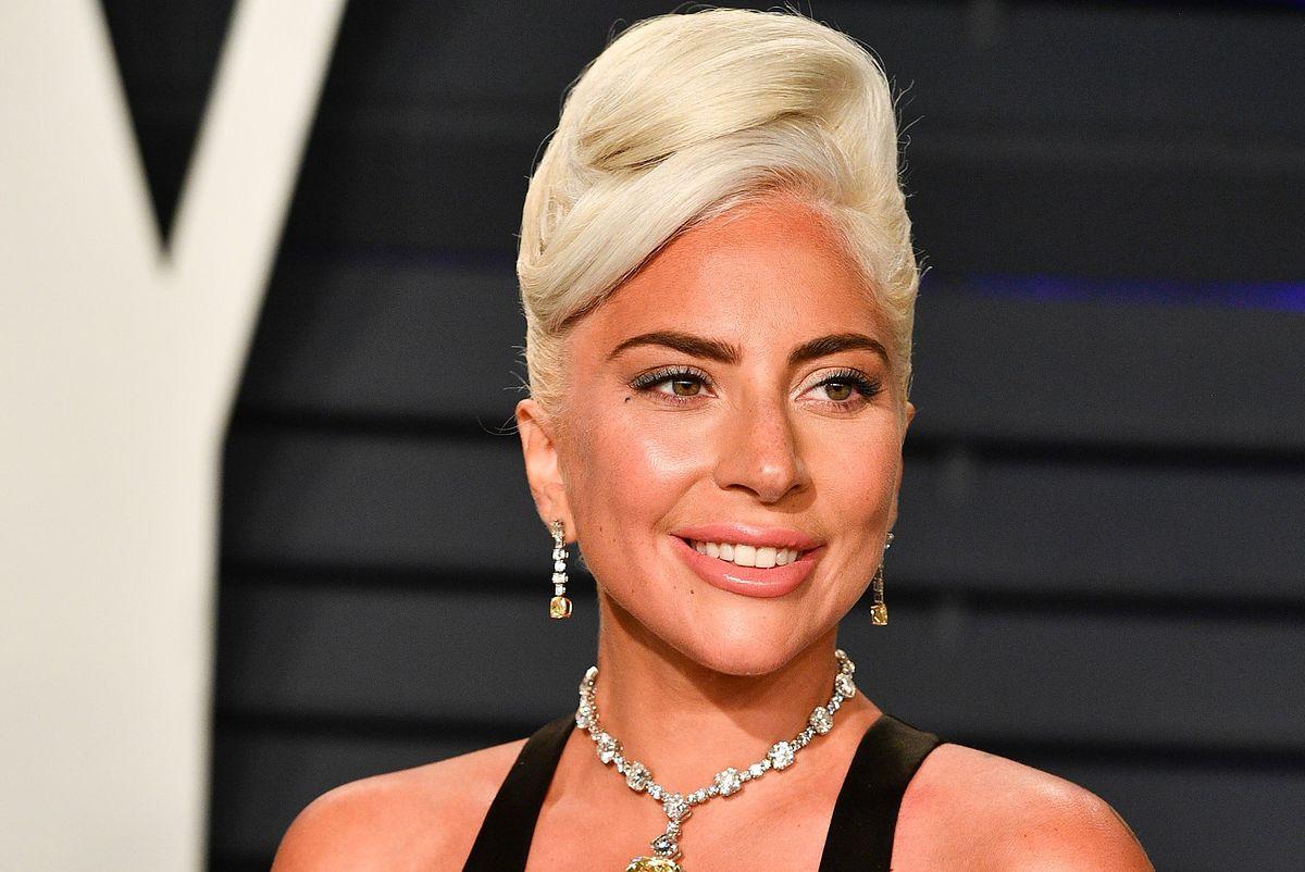 Lady Gaga doceniła prace Polki