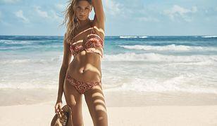 Nie wyobrażamy sobie letniego odpoczynku nad wodą bez stroju kąpielowego