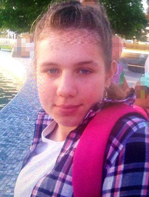 Policja poszukuje 13-letniej Malwiny Górskiej
