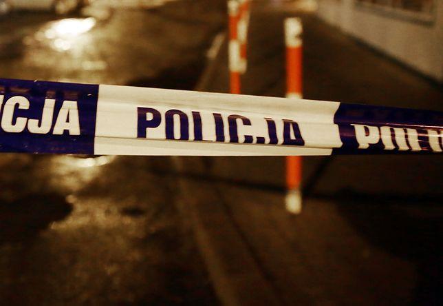 Trzy ciała w domu pod Świdnicą. Zwłoki znalazł nastolatek