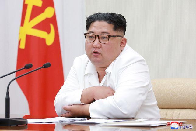 Kim Dzong Un nie przyjedzie na szczyt w Korei Południowej