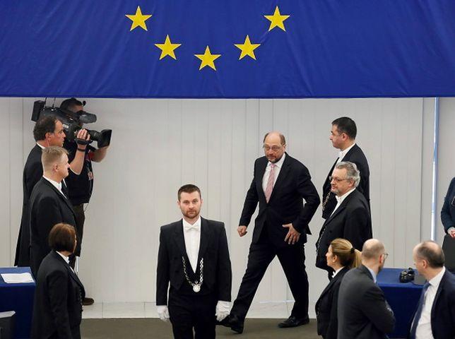Parlament Europejski: o wyborze przewodniczącego może zdecydować wiek