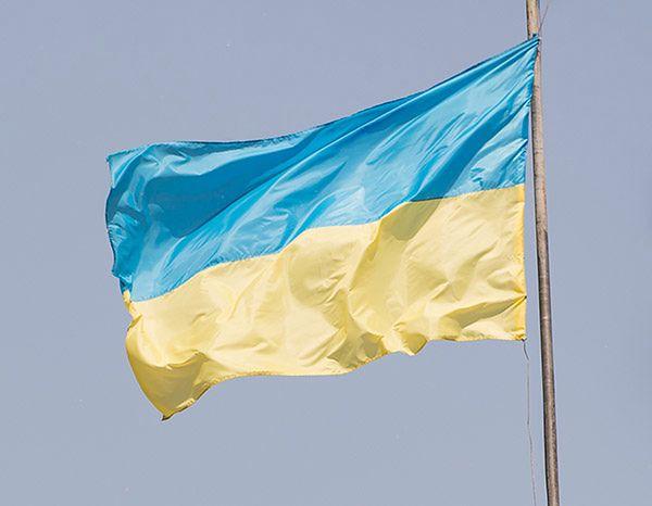 Rząd Ukrainy poparł plan jednostronnej demarkacji granicy z Rosją
