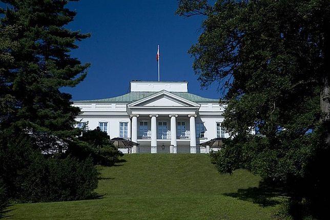Zespół Rezydencji Prezydenta RP Belweder