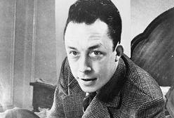 Życie, twórczość i tragiczna śmierć Alberta Camusa