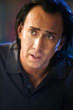 Nicolas Cage bezwzględnym mordercą