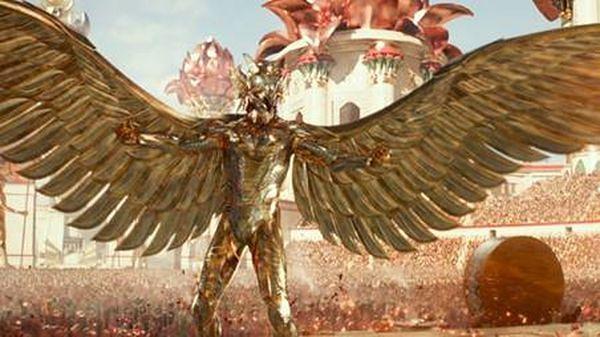''Bogowie Egiptu'' w IMAX 3D