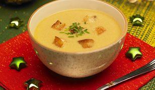 Świąteczne zupy, czyli zaczynamy od barszczu