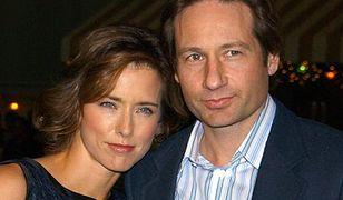 David Duchovny i Téa Leoni rozwodzą się