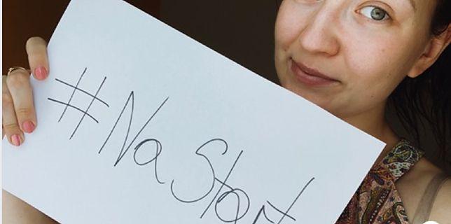 #NaStart to akcja Pauliny Brzozowskiej
