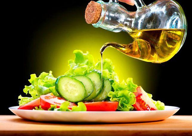 Składnik oliwy z oliwek zabija komórki nowotworowe