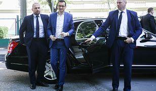 Jedna limuzyna może kosztować nawet 600 tys. zł.