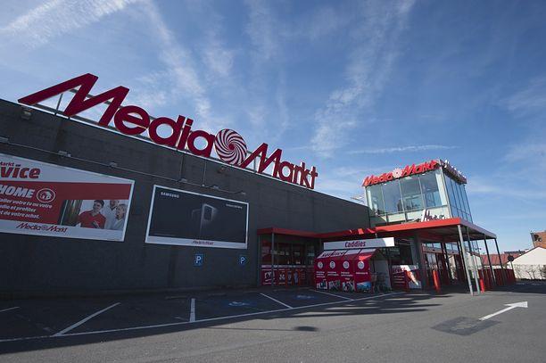 MediaMarkt otwiera nowy sklep w Jankach