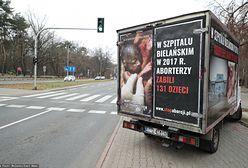Warszawscy radni uchwalili zakaz dla furgonetek z antyaborcyjnymi i homofobicznymi treściami. Czy mieszkańcy stolicy w końcu będą mogli odetchnąć z ulgą?