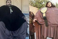 Waży 440 kg i szuka żony. Ma jednak pewne wymagania, które kobieta musi spełniać