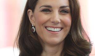 Księżna Kate zaskoczyła stylizacją.