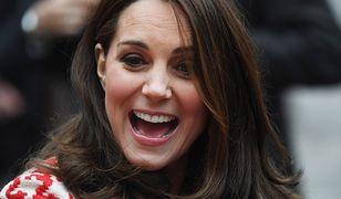 Księżna Kate wygląda na zmęczoną
