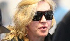 Madonna - królowa popu pokazuje prawdziwą twarz
