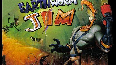 Earthworm Jim jak nowy i w HD