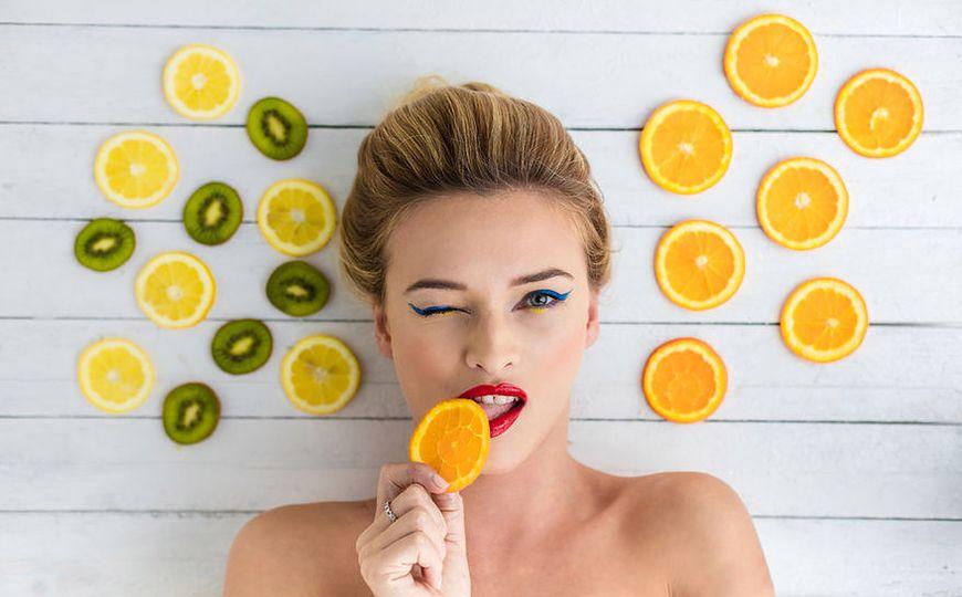 Cytryna z siemieniem lnianym pomagają regulować gospodarkę hormonalną