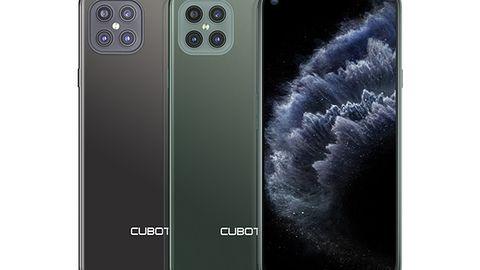 Recenzja Cubot C30 — design iPhone 12 i niezła wydajność w średnim segmencie