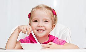 Przepisy dla dzieci - składniki odżywcze, przykładowe dania