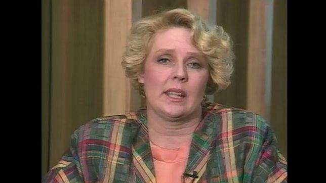 Betty Broderick u Oprah Winfrey